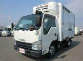エルフ 標準幅 冷蔵冷凍車 低温設定 サイドドア スタンバイ付の画像